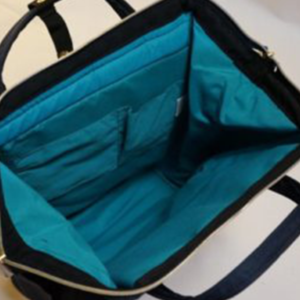 Anello Travelling Bag Inside