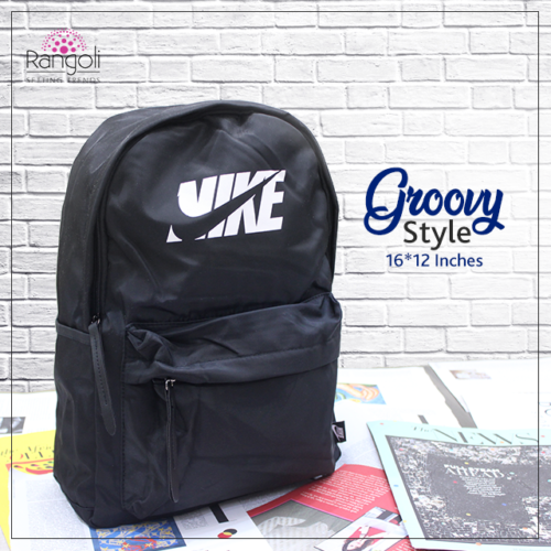 Nike Groovy Backpack Black