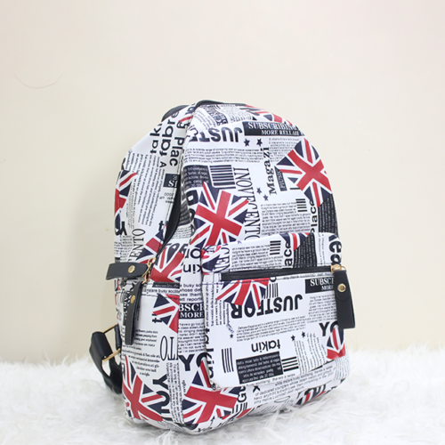 England backpack