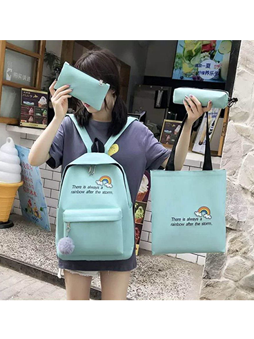 4 in 1 Backpack